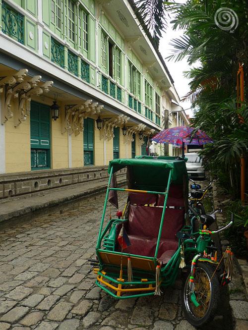 viajar a Manila