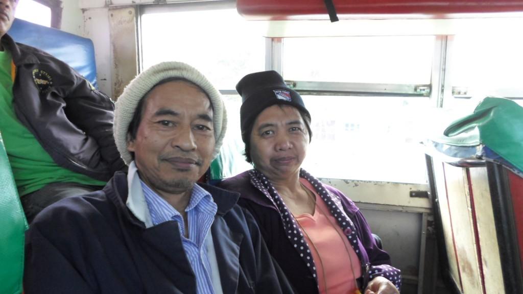 Ilocanos Cordilleras Philippines