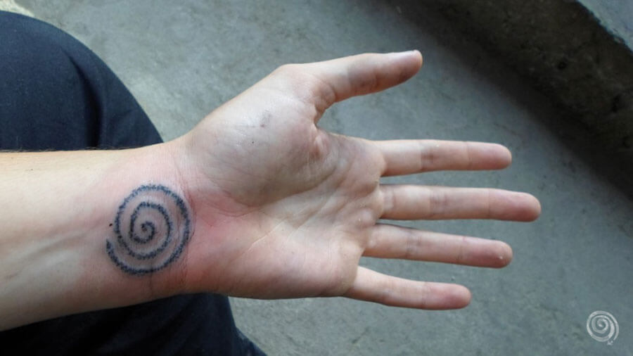 Whang Od La Tatuadora Kalinga De Filipinas Una Tradición Tribal Viva