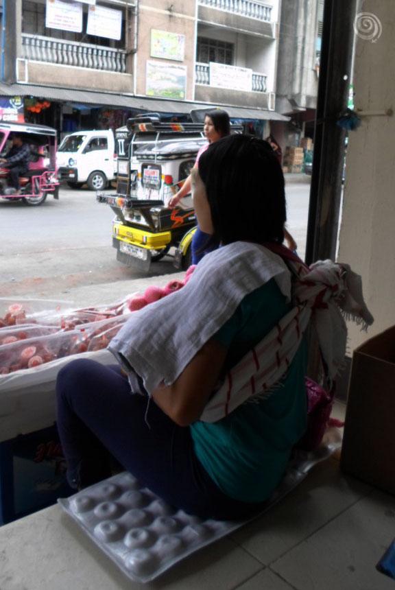 cómo viajar de Bontoc a Sagada