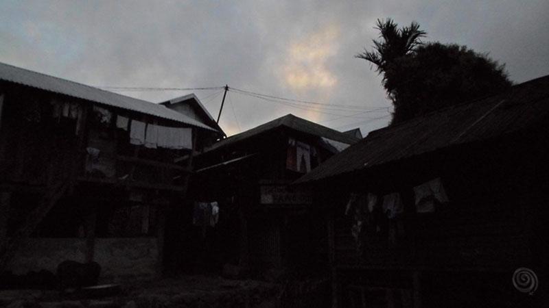 cómo ir a Sagada en Filipinas