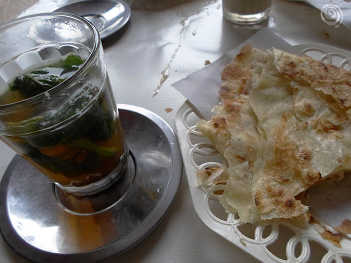 marruecos morocco food