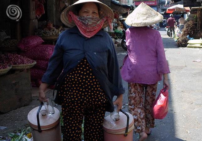 mercado da nang vietnam
