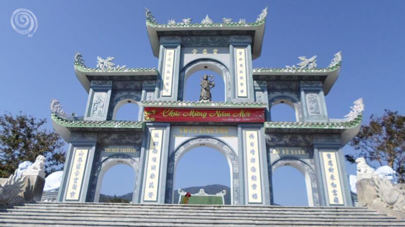 templo budista da nang