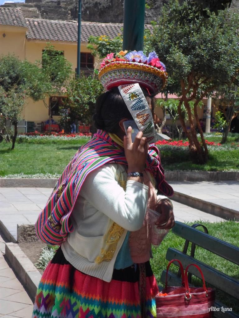 Tradition Quechua
