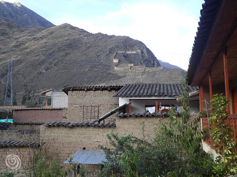 Sacred Valley Olantaytambo