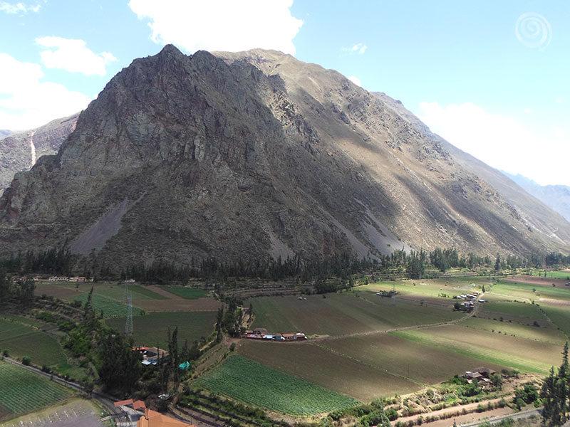 Zipline Perú Valle Sagrado