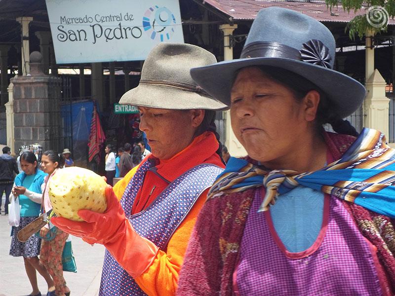 Visitar Cusco, ciudad en Perú