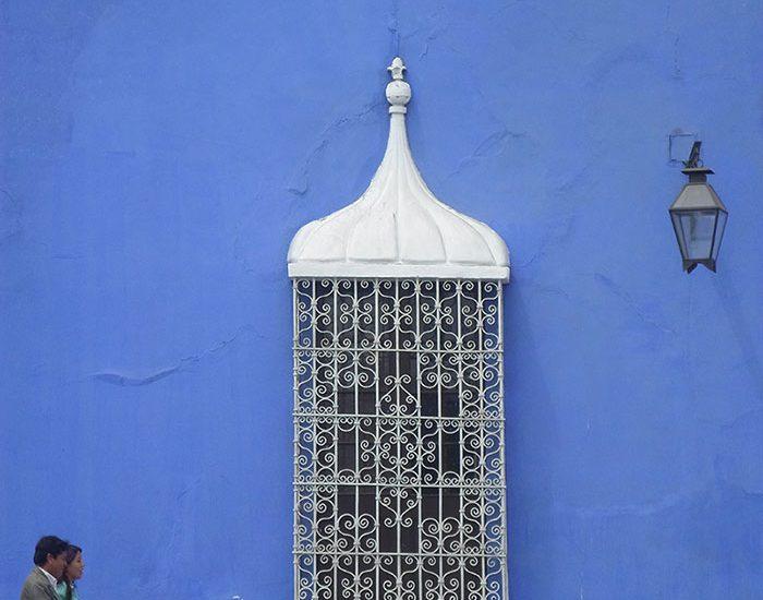 Norte de Perú Trujillo