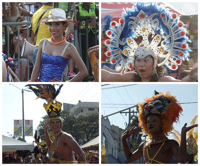 Barranquilla's Carnival