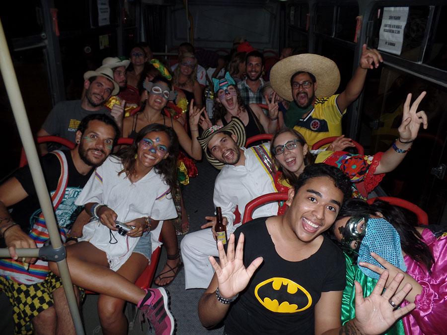 Carnaval en Barranquilla