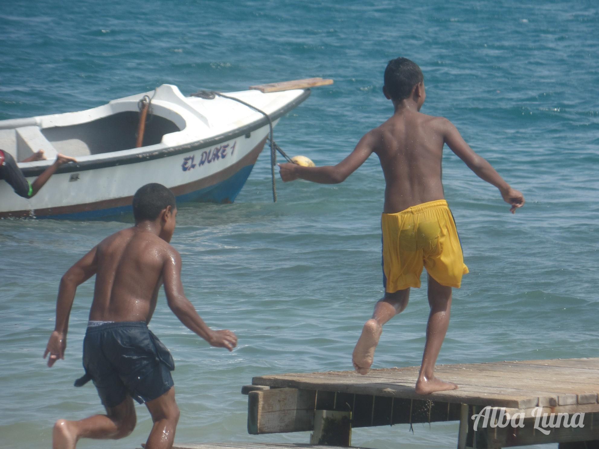 Consejos para ir a San Andrés