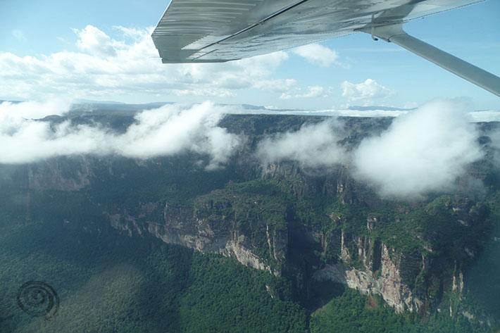 Viajar a Canaima, Venezuela