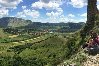Viajar a Transilvania Cluj