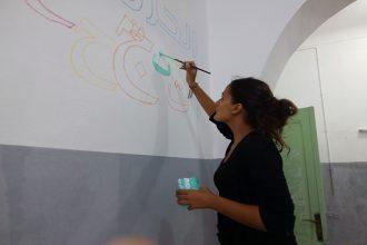 Solidaridad voluntariado de Marruecos