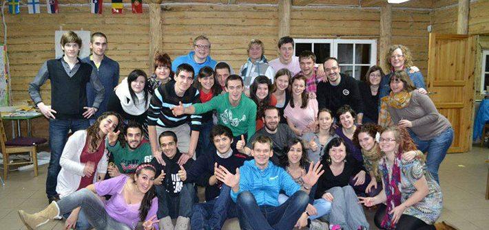 voluntariado europeo
