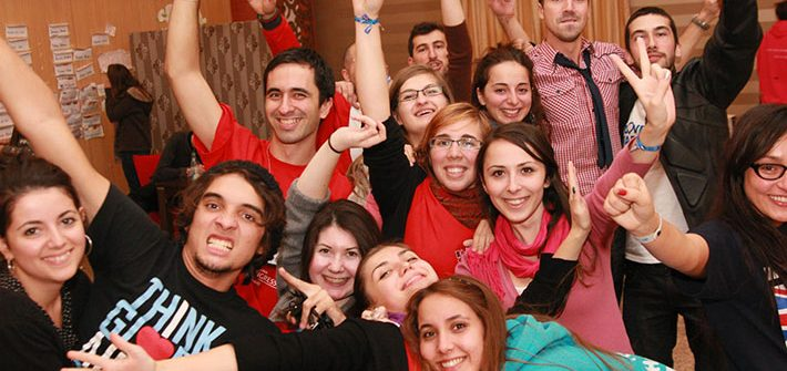 voluntariado internacional ONG