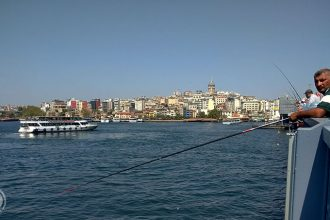 cómo viajar a Turquía y Estambul