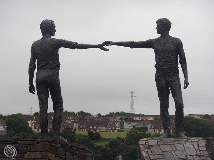 Derry, Irlanda del norte
