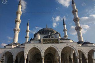 viajar a Ankara, capital de Turquía