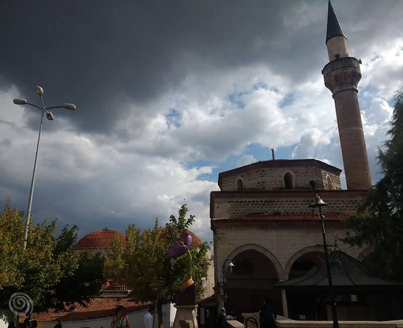 viajar a Safranbolu