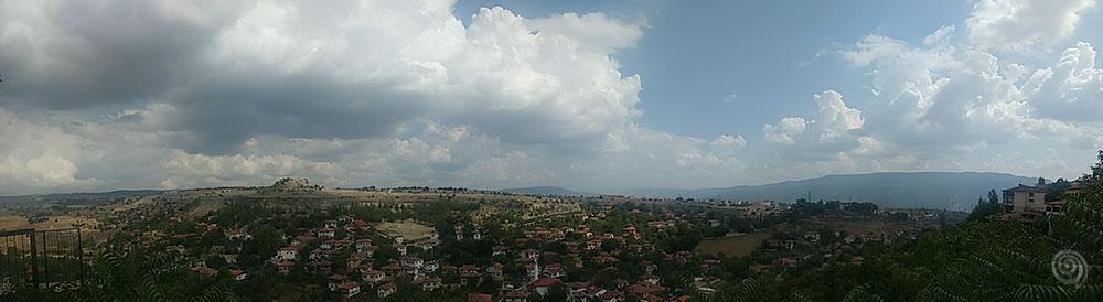 Ankara a Safranbolu