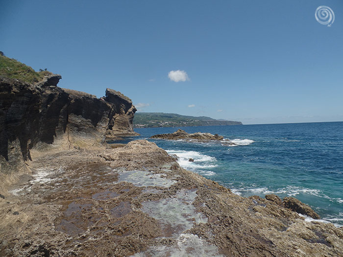 best beaches in Azores