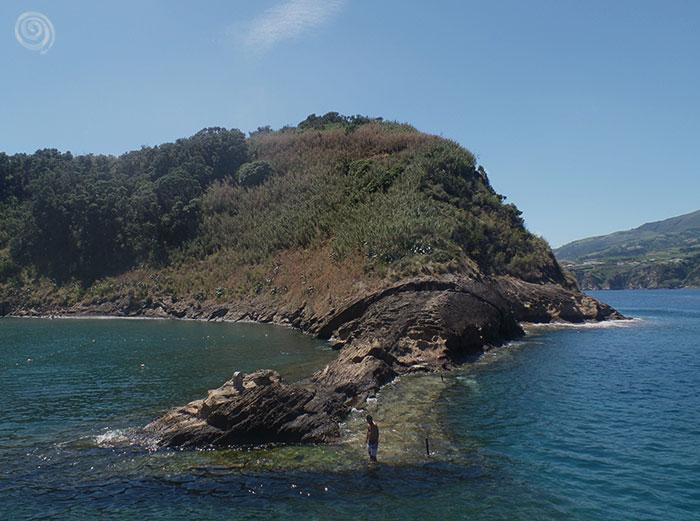 Las mejores playas en Azores