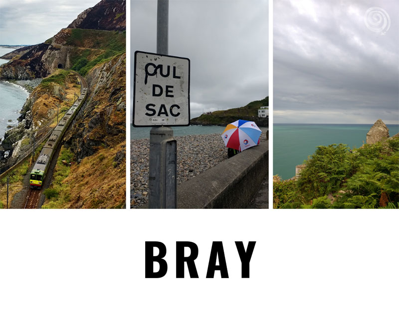 Viajar a Bray, Dublín (Irlanda)