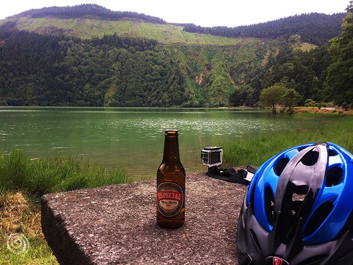 Cerveza Azores Islands