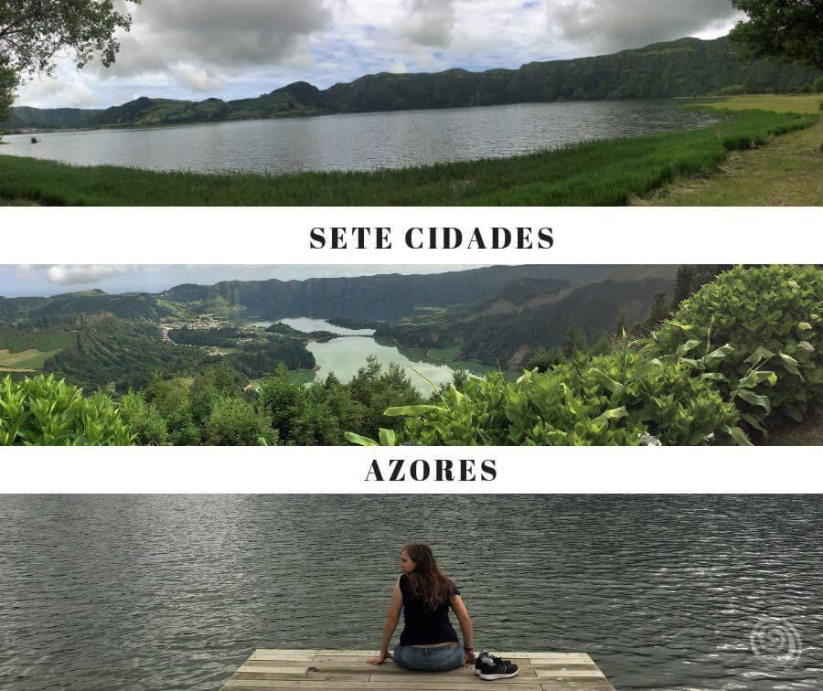 Portugal Azores Islands
