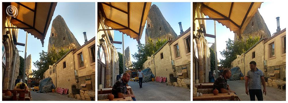 Visitar Goreme Turquia