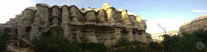 Capadocia Pigeon Valley