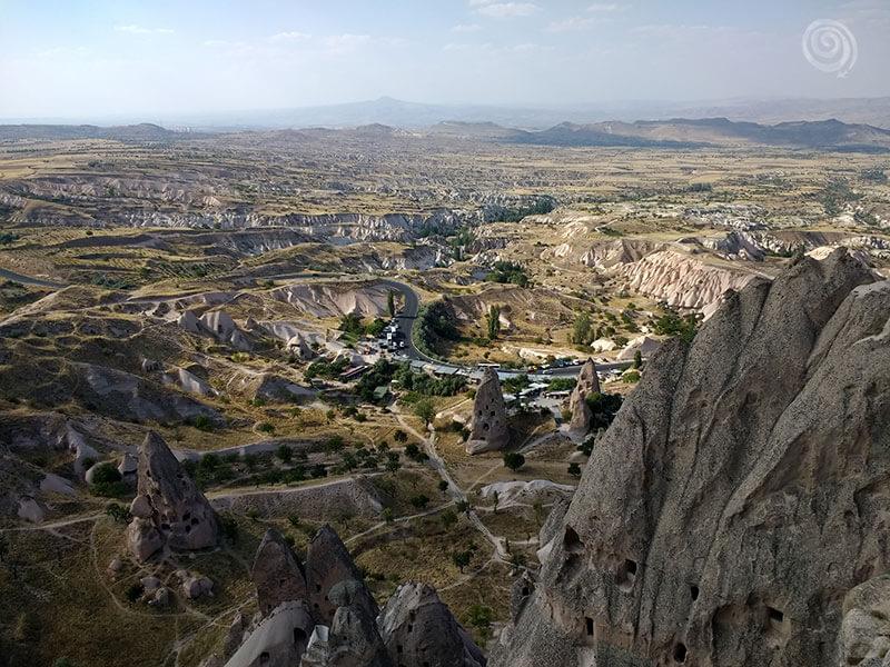 Castillo Uchisar