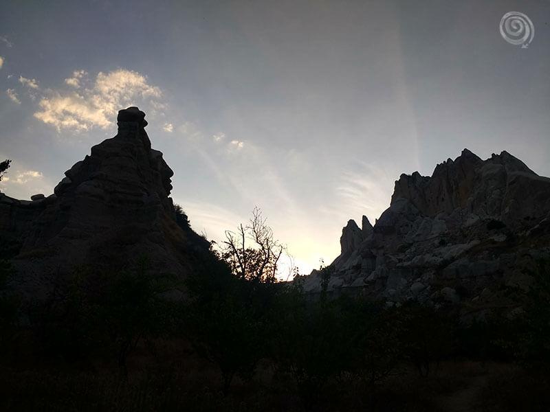 Visit Capadocia