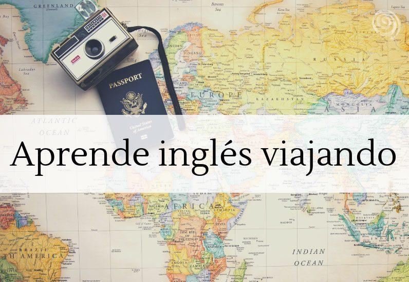 aprender inglés viajes