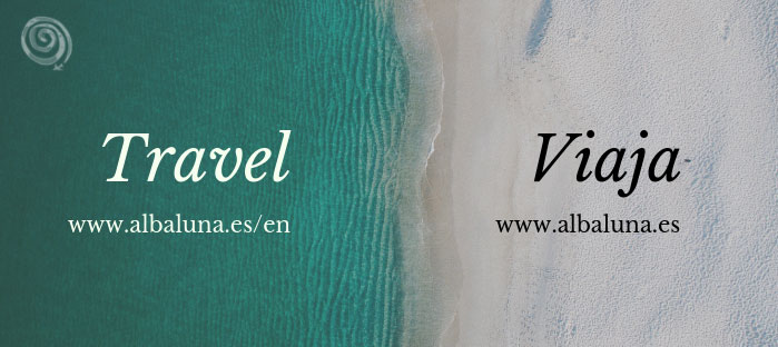 Travel blog Alba Luna