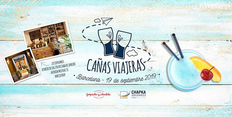 evento viajero España