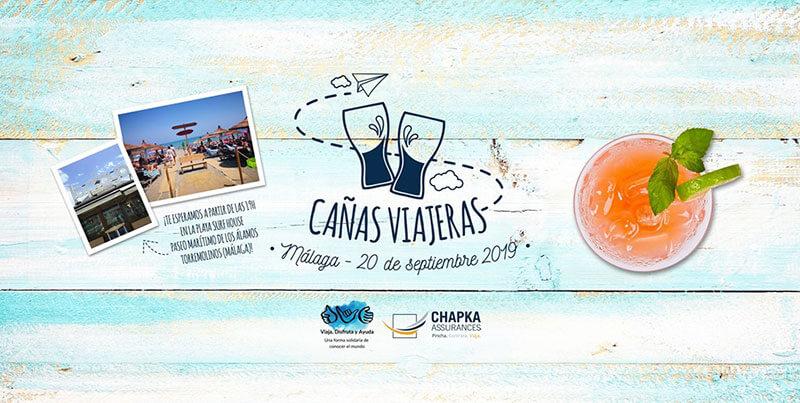 evento de viajes Málaga