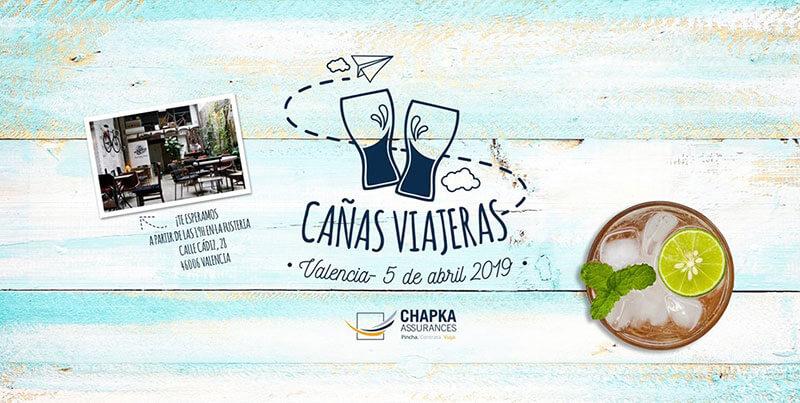 evento viajes Valencia