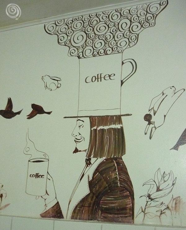Café Filipinas Asia