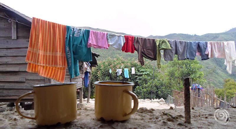 Coffee in Kalinga community