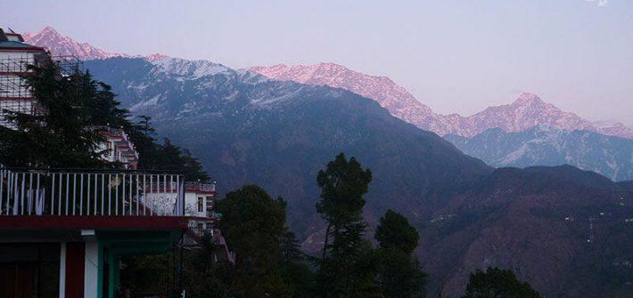 Himalaya North India