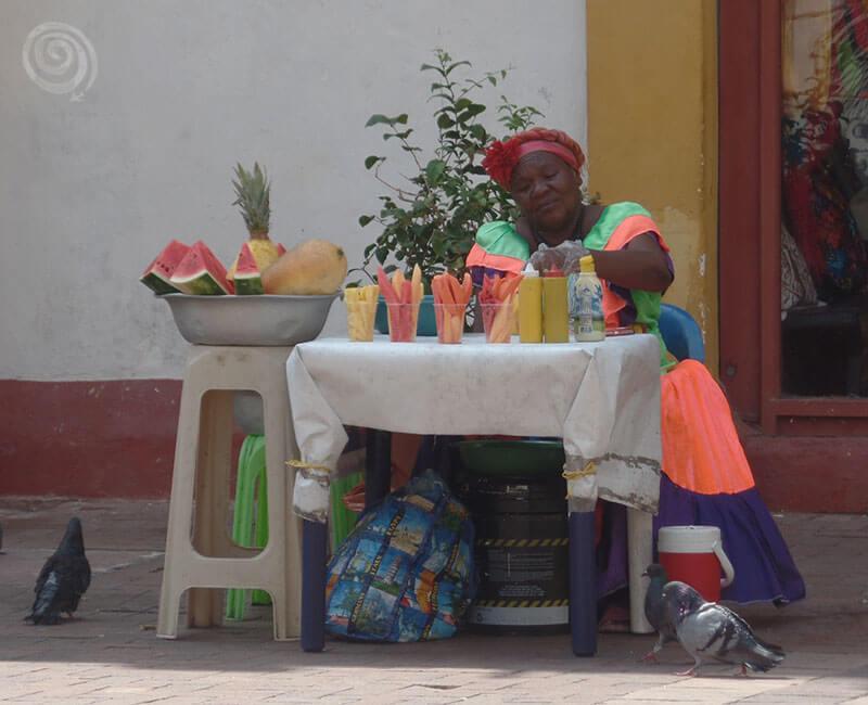 Palenqueras Cartagena