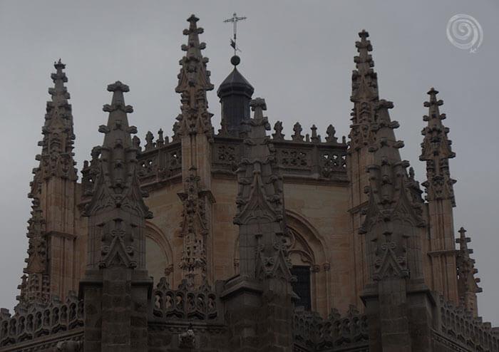 Monasterio de San Juan en Toledo