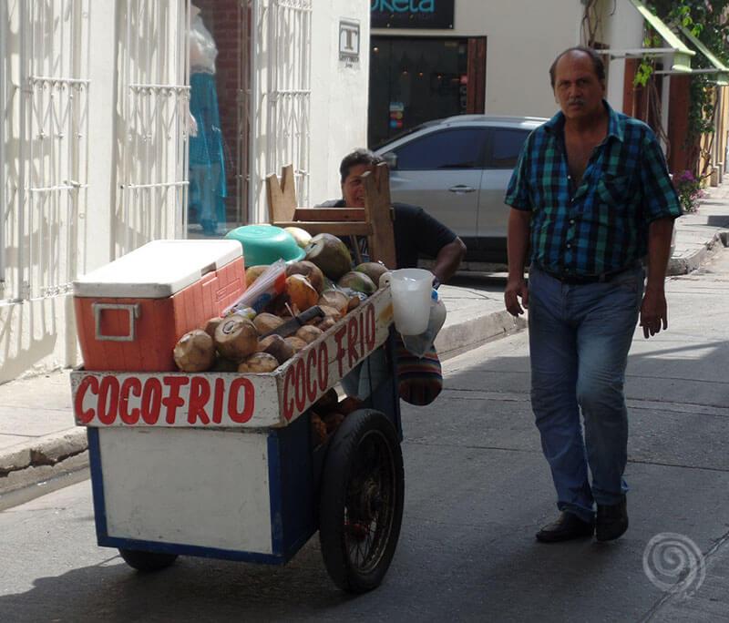 coco Cartagena de Indias
