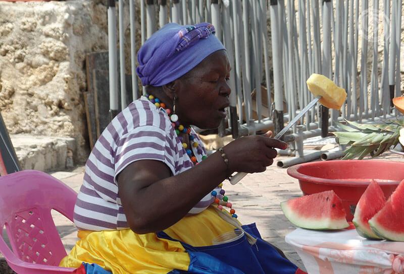 Visitar Cartagena Colombia