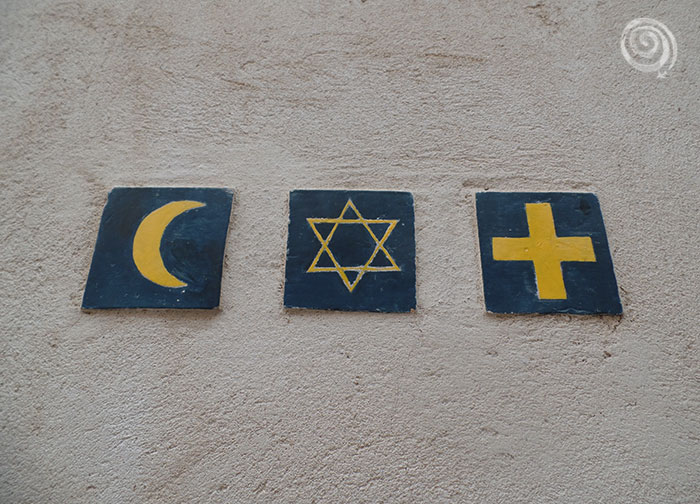 Religiones en Toledo