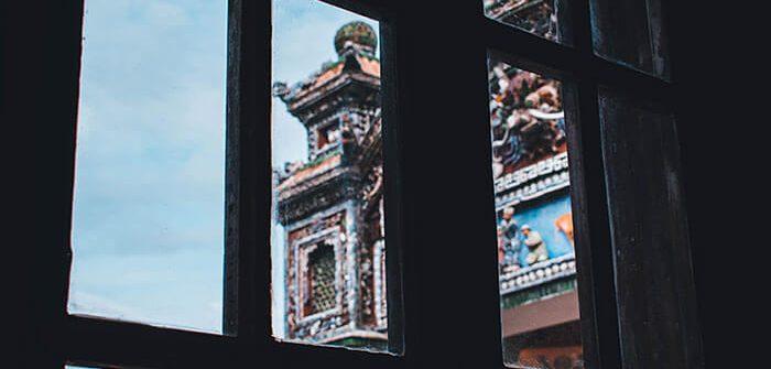 Travel to Hue