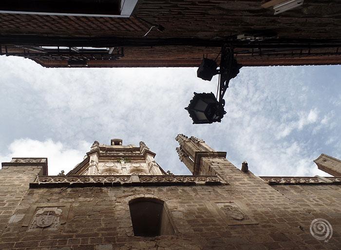 Viajar a Toledo desde Madrid